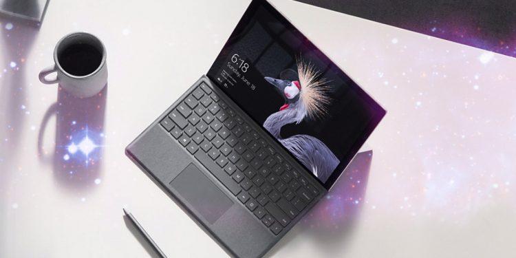 Microsoft Surface Laptop Vs. Chromebook y Surface