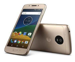 Motorola Moto G7 Power con 16% de descuento