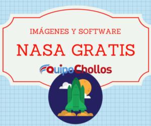 Software gratis de la NASA a disposición del público
