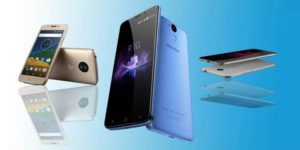 Smartphones de gama media con mejor cámara