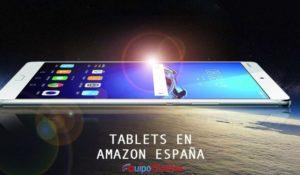 Guía básica para comparar tablets. Clasificación, especificaciones y compra.