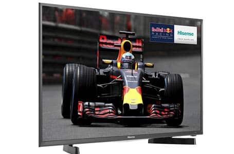 Televisores de grandes marcas: oferta LG 28 pulgadas