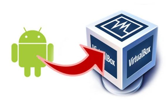 máquina virtual Android en VirtualBox