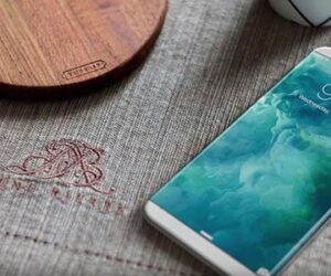 El reconocimiento facial del nuevo iPhone 8