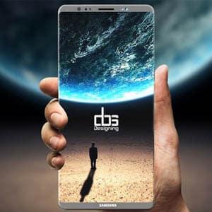 smartphones que llegarán en la segunda mitad de 2017