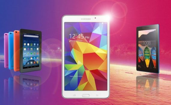tablet barata Android