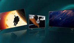 Los mejores precios en televisor 32 pulgadas Smart TV