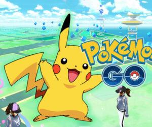 Mejores móviles para jugar a Pokémon GO, Fortnite y más