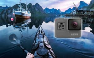 GoPro Hero7 White: video Full HD y fotos de 10 MP