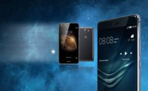 Huawei Móviles