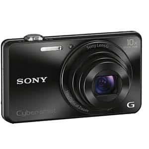 mejores cámaras compactas baratas