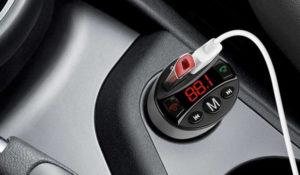 Comprar un manos libres coche sin instalación con Bluetooth