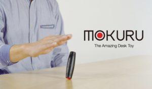 """Mokuru es el """"nuevo"""" Hand spinner. Descubre el juguete de moda 2018."""