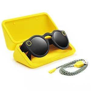 Snapchat Spectacles y las nuevas Spectacles 2