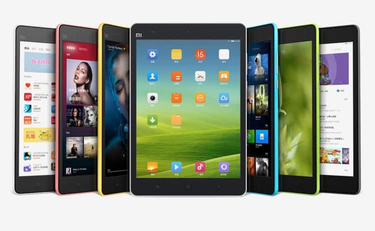 Comprar Xiaomi Mi Pad 4 / 4 Plus. ¿Qué sabemos sobre Mi Pad 5?