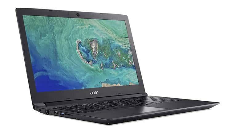 Acer Aspire 3: Mejores portátiles baratos y de gama media entre 14 y 15 pulgadas