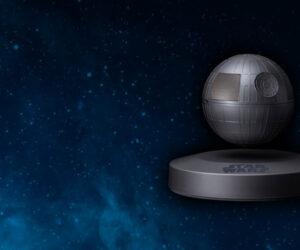 Mejores altavoces de Star Wars con tecnología Bluetooth para móviles