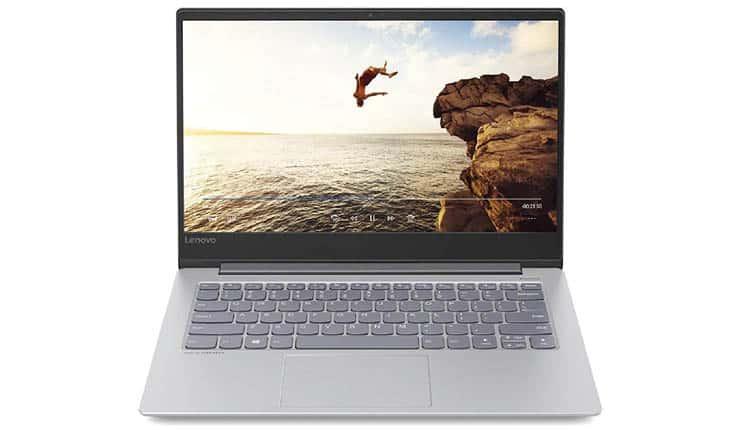 Lenovo ideapad 530S-14IKB: Mejores portátiles baratos y de gama media entre 14 y 15 pulgadas