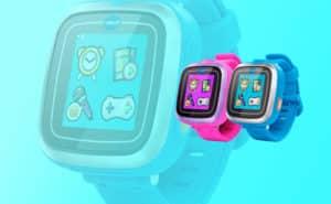 Reloj inteligente para niños Kidizoom
