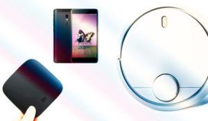 Xiaomi Mi TV, báscula Xiaomi, Xiaomi Mi aspiradora y más ofertas