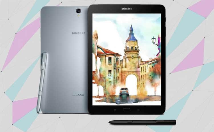 Samsung Galaxy Tab S3: Mejor tablet Android calidad precio