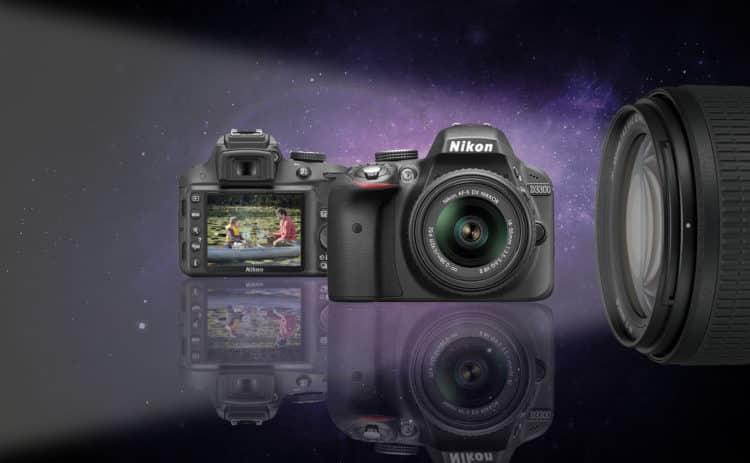 mejor cámara réflex para principiantes