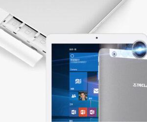 Tablet Teclast X98 plus II vs. la nueva Teclast 98 Octa Core Dual 4G