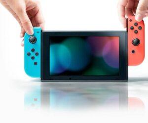 Comprar Nintendo Switch precio, características y más consolas Nintendo