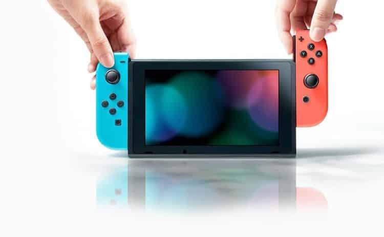 Comprar Nintendo Switch precio y características