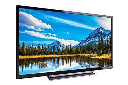 Toshiba 32 smart tv: Los mejores precios en televisor 32 pulgadas Smart TV