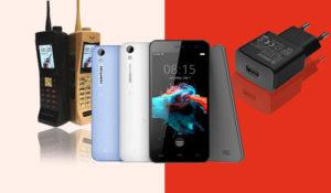 Cosas interesantes que comprar en AliExpress: tecnología, smartphones y más