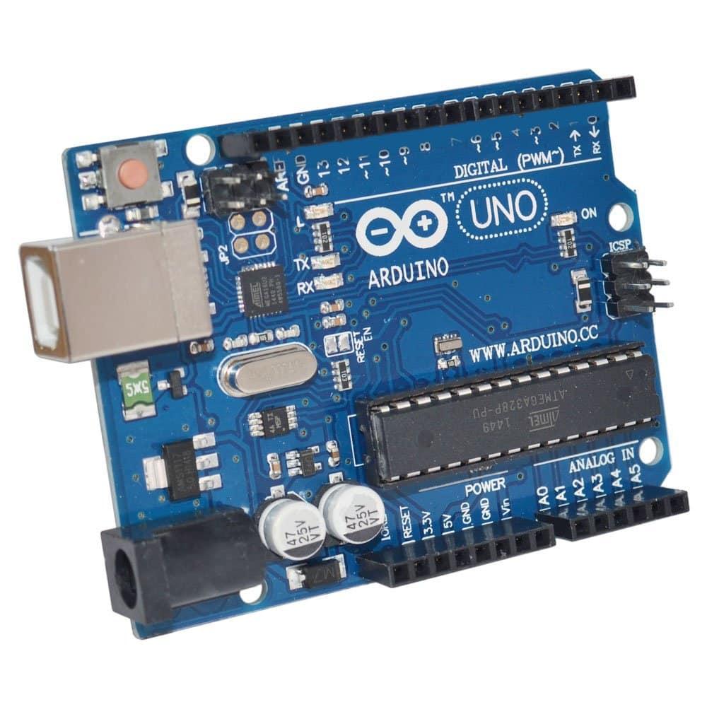 Comprar Arduino online. ¿Qué es? Proyectos y kits de iniciación