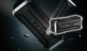 ¿Quieres comprar Vtin Punker? El altavoz estéreo Bluetooth más vendido de Amazon