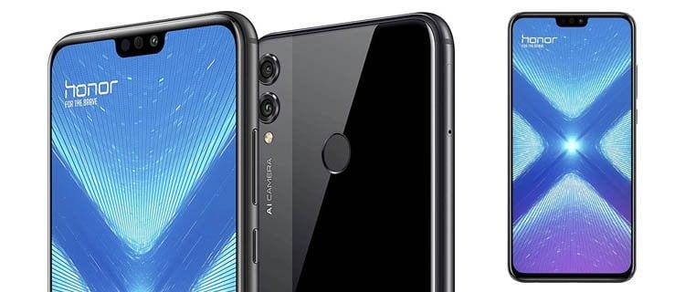 honor 8x: Smartphones baratos de gama media con mejor cámara (Actualizado)