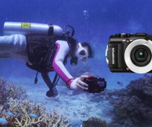 Mejor cámara de fotos acuática barata y otros modelos sumergibles