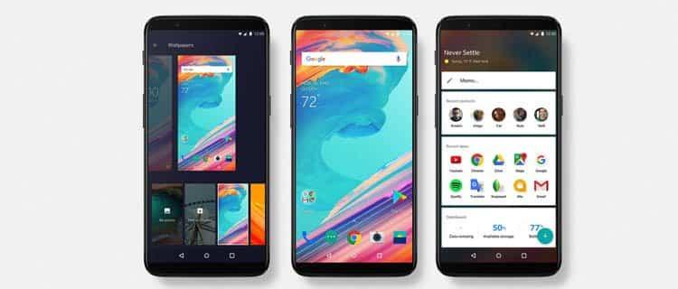 oneplus 5t: Los mejores móviles en relación calidad-precio
