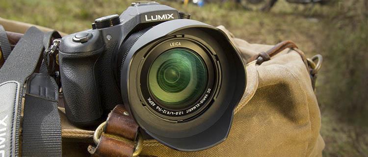 panasonic DMC FZ1000: Comprar cámara de fotos Réflex barata o una cámara Bridge online