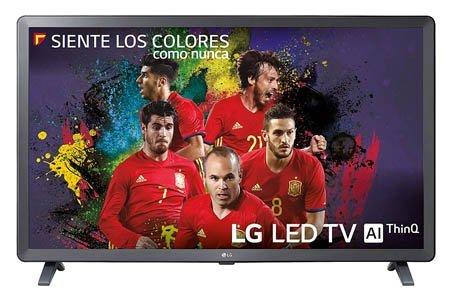 smart tv LG 32LK6100PLB: Los mejores precios en televisor 32 pulgadas Smart TV