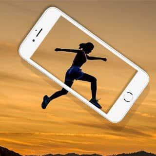 Smartphones baratos de gama media con mejor cámara