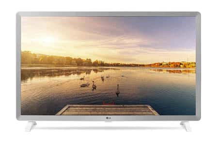 tele LG 32LK6200: Los mejores precios en televisor 32 pulgadas Smart TV
