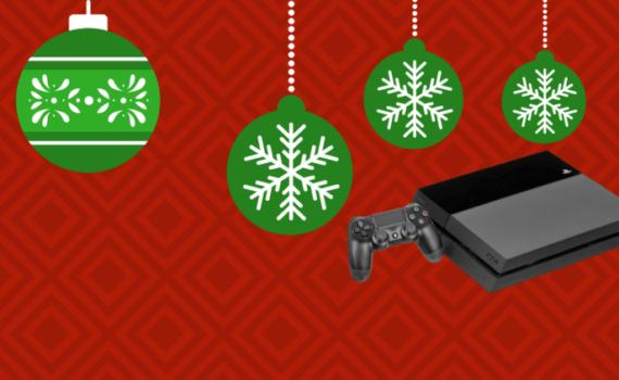 ideas para comprar regalos de Navidad