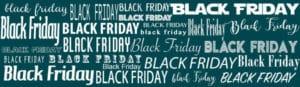 Avance de ofertas de la semana del Black Friday de Amazon 2019
