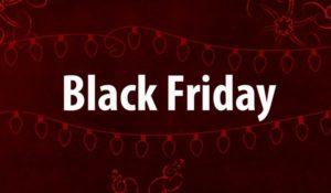 Las mejores tiendas online para comprar en Black Friday y todo el año