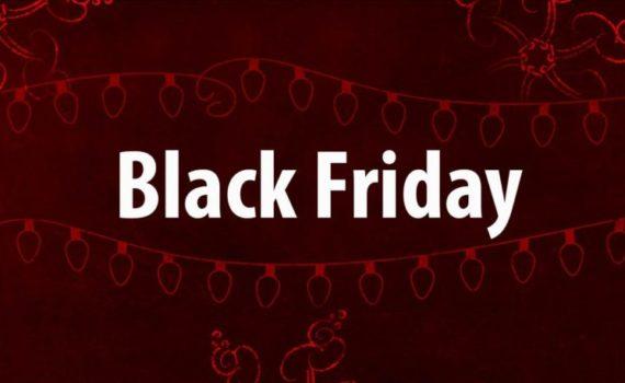 mejores tiendas para comprar en Black Friday 2017