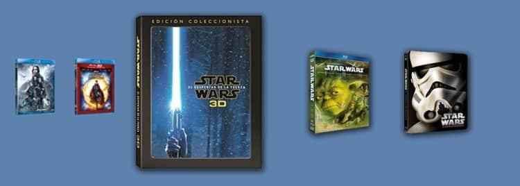 Comprar películas DVD baratas