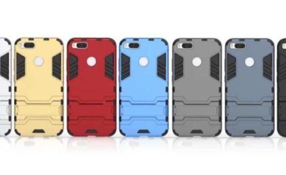 Fundas móvil Xiaomi