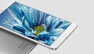 Ofertas Black Friday: Huawei MediaPad M3 8.4″ y 32GB con 37% descuento