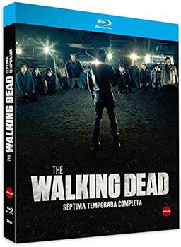 The Walking Dead blu-ray. Promoción de películas y series DVD y Blu-Ray baratas en Amazon