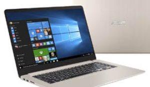 Ahorra casi 55€ al comprar el portátil ASUS Vivo Book 8RAM 256GB SDD
