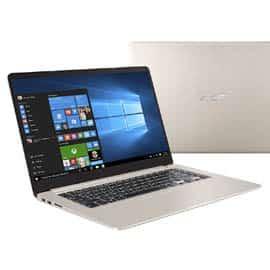 Ahorra 54€ al comprar el portátil ASUS Vivo Book 8RAM 256GB SDD